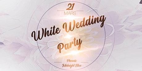 Escouade GoSeeYou lors du White Wedding Party - Phoenix & Midnight Blue tickets