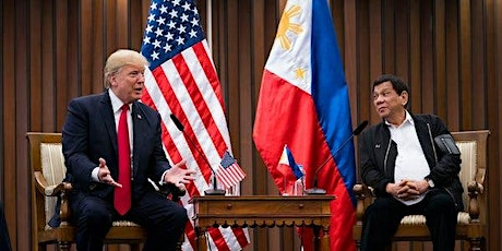 Great Decisions   The Philippines & the U.S.: change with continuity? tickets