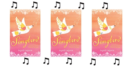 Kids' May Book Club - Songbird AUTHOR ATTENDING tickets