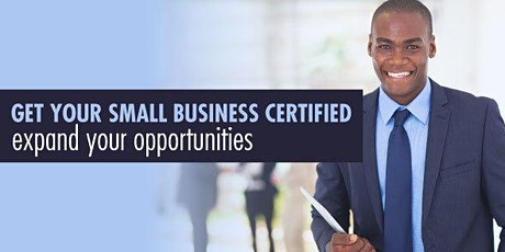 Understanding and Leveraging Federal Certifications. Are certifications the right tools for your business? tickets
