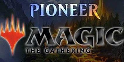 Magic the Gathering: Pioneer Pandemonium