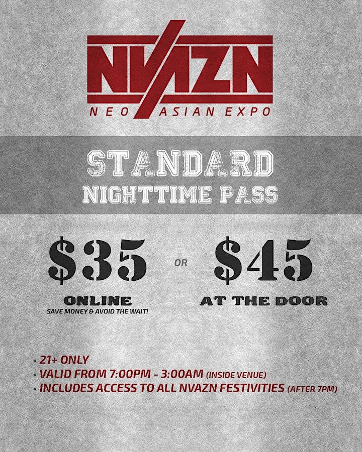 NVAZN | Neo-Asian Expo image