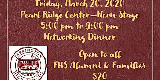 FHS GOVS Mini Reunion- Friday March 20,2020  @Pearl Ridge Center NeonStage