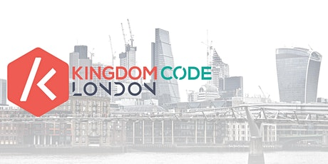 Kingdom Code: Re-imagining the Spiritual Disciplines for a Digital Age tickets