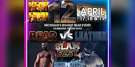 Bear Expo 12 Fast Pass tickets