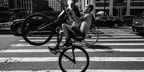 Midtown Manhattan West Street Photography Workshop tickets