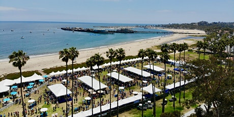 California Wine Festival  - Santa  Barbara  September 24-25, 2021 tickets