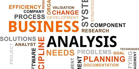 Notts BA - Business Analysis Networking Group  tickets