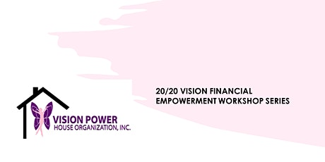 Financial Empowerment Workshop - Douglasville tickets