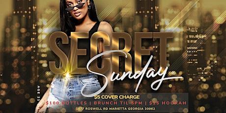 VIP Sunday Day Party at Harolds Chicken Marietta tickets