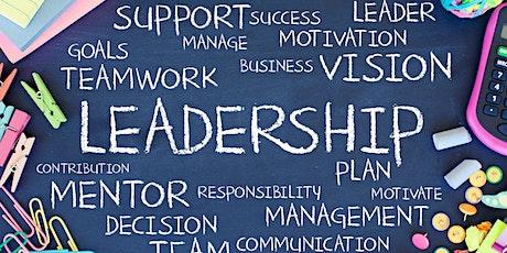 SU Summer Academy: Leadership Academy. August 2020. tickets