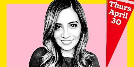 Netflix Is A Joke Fest Presents: Cristela Alonzo tickets