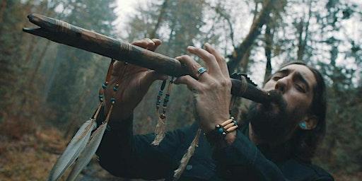 Native American Style Flute Workshop