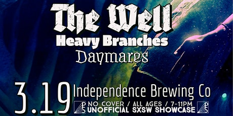 The Well At Independence Brewing Co. tickets