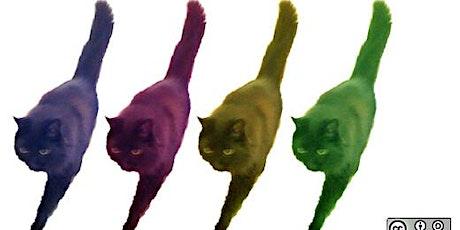 POSTPONED. Date tbc Celebrating the Inaugural Lecture of Professor Jade Alglave: Herding Cats tickets