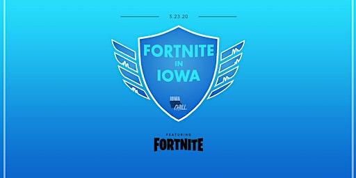 Fortnite in Iowa 2020