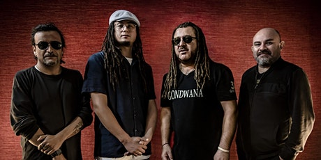 "Gondwana ""Lions Tour"" + E.N Young tickets"
