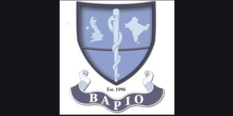 BAPIO Wales Annual Conference 2020 tickets