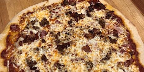 Pizza Night! tickets