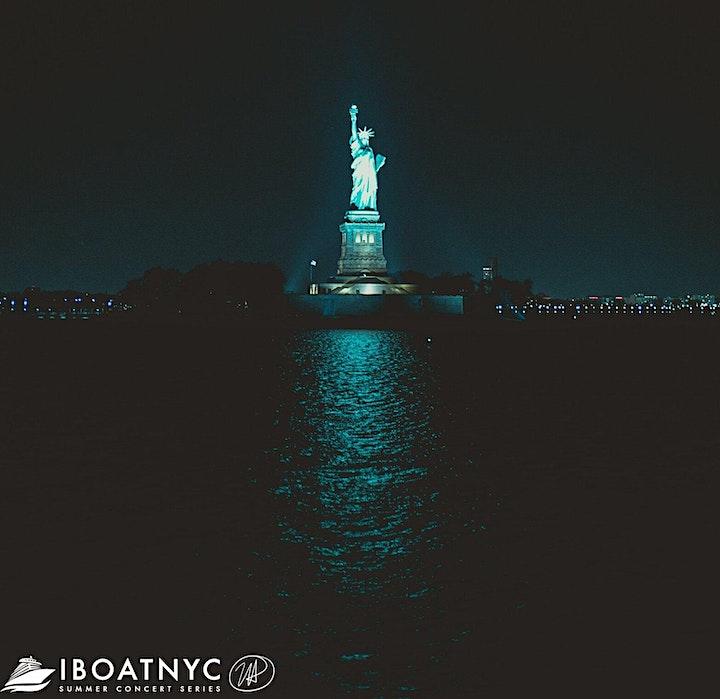 GRECO Presents RAWSOME Records NYC Boat Party Cruise image