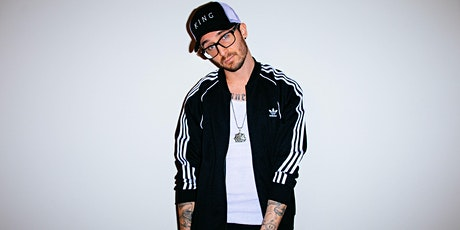 Chris Webby Live in München - Backstage Tickets