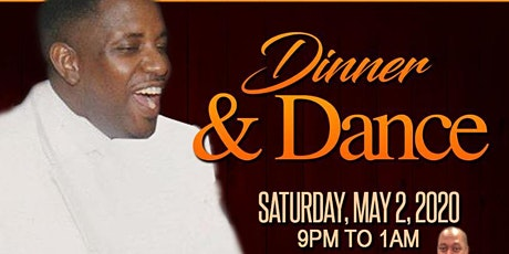 Annual Dinner Dance 2020 tickets