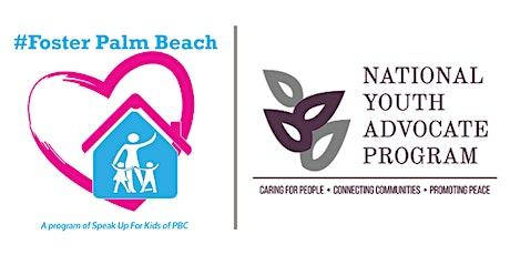 10AM: VIRTUAL Foster Parent Info Open House tickets