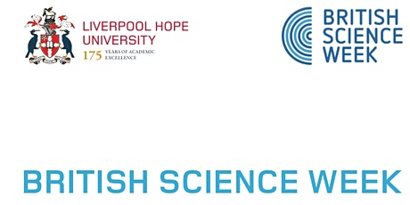 Advice to a young scientist Talk, Nutrition at Liverpool Hope University tickets