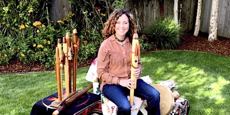 Native American Flute Garden Concert tickets