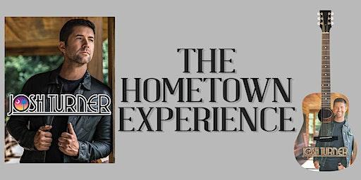 The Hometown Experience Meet & Greet - Santa Rosa, CA