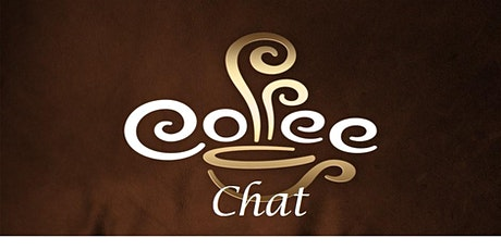 Coffee Chat - Pt 2 tickets