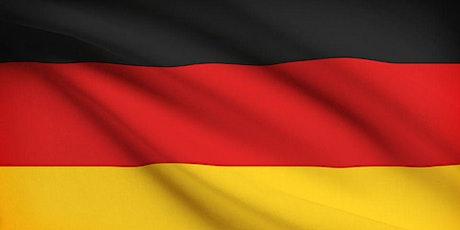 Düsseldorf Germany Mission Reunion 2020 tickets