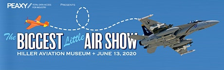 Biggest Little Air Show 2020 tickets