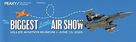 Biggest Little Air Show 2020