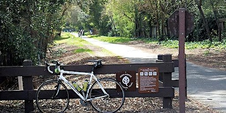 [Cancelled] Iron Horse Trail Ride + Brewery tickets