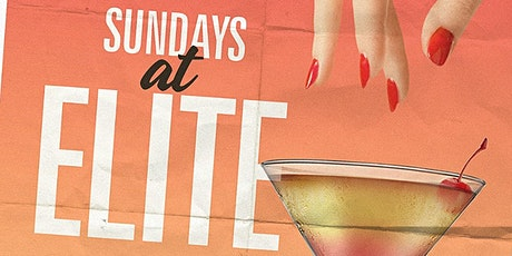 Brunch and Day Party At Elite Williamsburg tickets