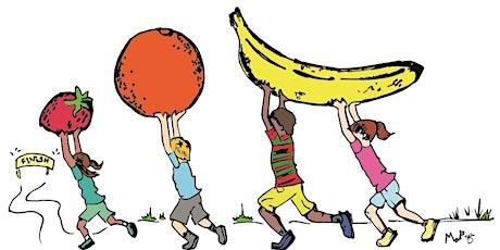 Growing Healthy Children Walk & Run tickets