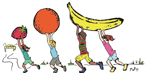 Growing Healthy Children Walk & Run