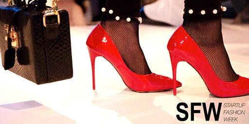 Startup Fashion Week Montreal Opening Party - @SFWMontreal