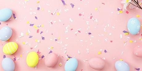 Kira Kira Easter Bunny Bash! tickets