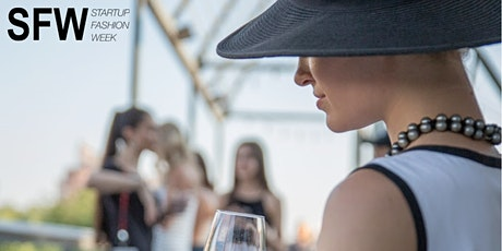 Startup Fashion Week Montreal - Rooftop Terrace Networking  tickets