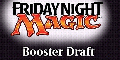 Magic the Gathering: FNM Draft