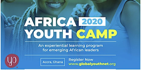 Africa Youth Camp 2020 tickets