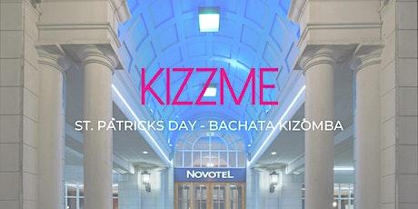 KizzMe St Patrick's Day Bachata Kizomba Dance Party tickets