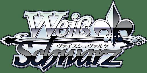 Weiss Schwarz Monthly Sanctioned Tournaments