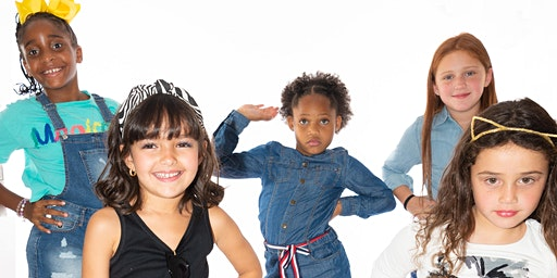 Fort Lauderdale Fashion Show Kid Model Pass
