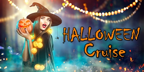 HALLOWEEN BOOZE CRUISE NYC - The Cabana tickets