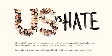 #USvsHate: A Celebration of Anti-Hate Work in San Diego Schools tickets