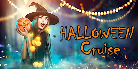 HALLOWEEN BOOZE CRUISE NYC - The Jewel tickets