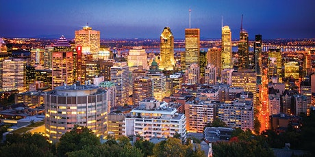 Montreal MEGA Forex Event  , Registration at 1 pm  tickets